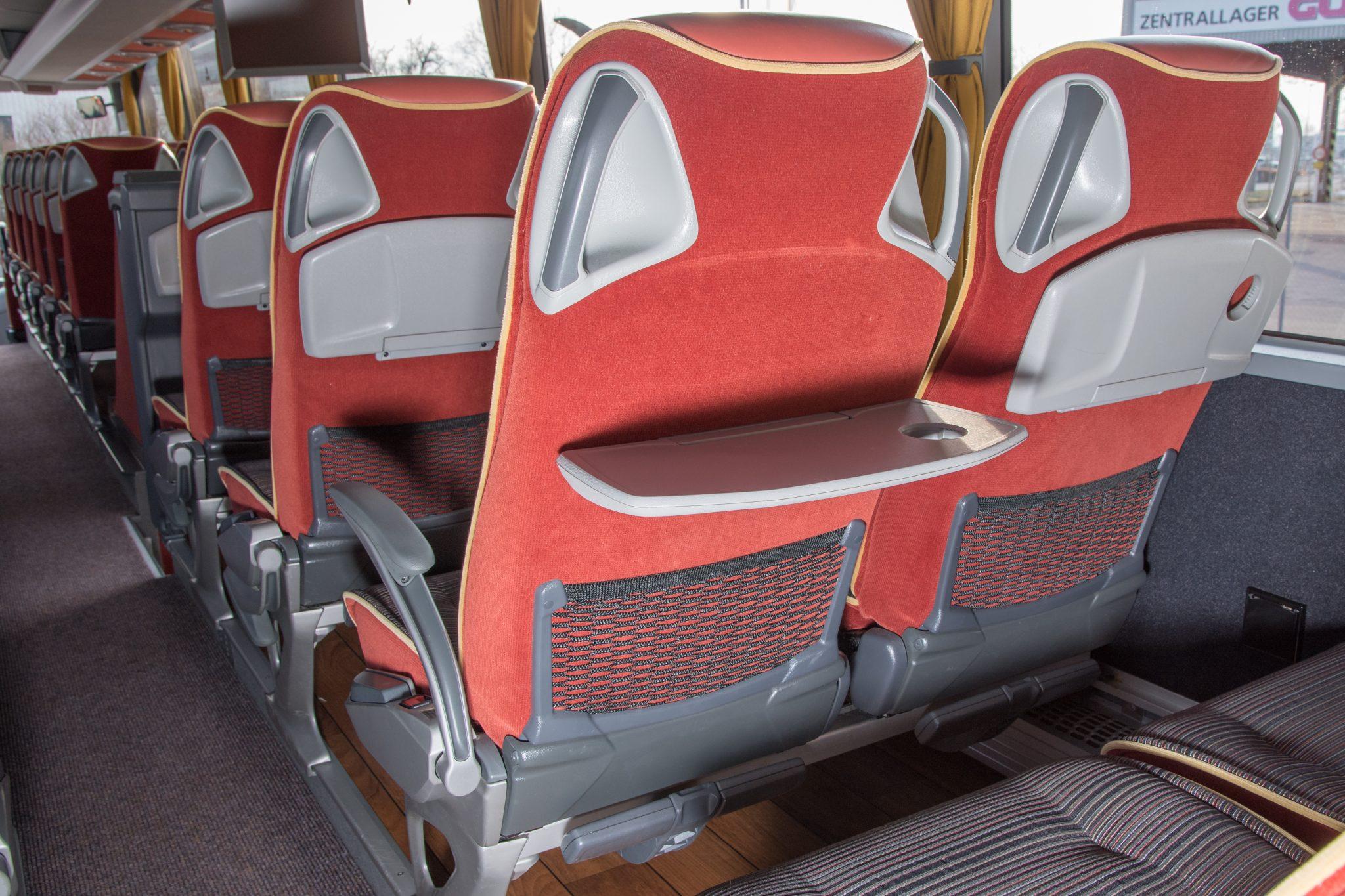 Reisebusse Röhler Touristik